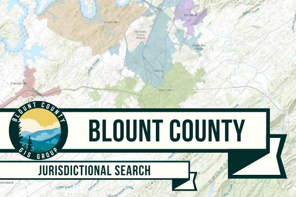 Blount County GIS